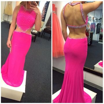 /Formal/Prom Dresses 2018 Evening/Pageant
