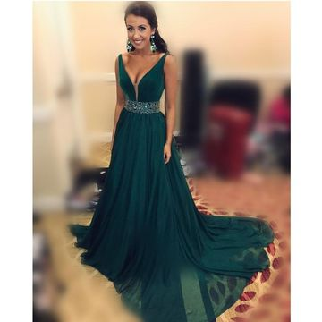 12 Best A Line Prom Dresses 2018 Free Shipping Today