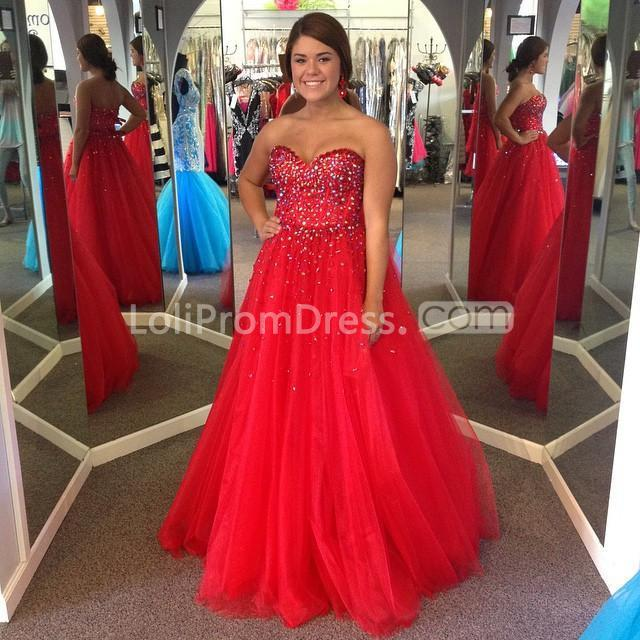49 Off Long Junior Red Ball Gown Sweetheart Sleeveless