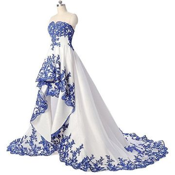 49 Off Cheap Long Junior White Ball Gown Ruffles Prom