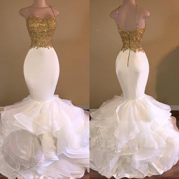 10 Hot Cheap Mermaid Prom Dresses In 2019 Under 200 Free Shipping