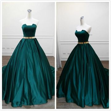 14 Best Green Prom Dresses 2019 Free Shipping Today