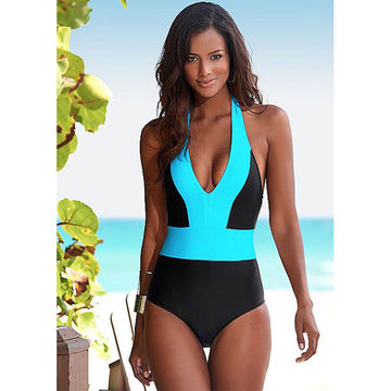 factory outlet watch new style 49%OFF 2019 one piece hot swimwear bikinis bathing suit ...