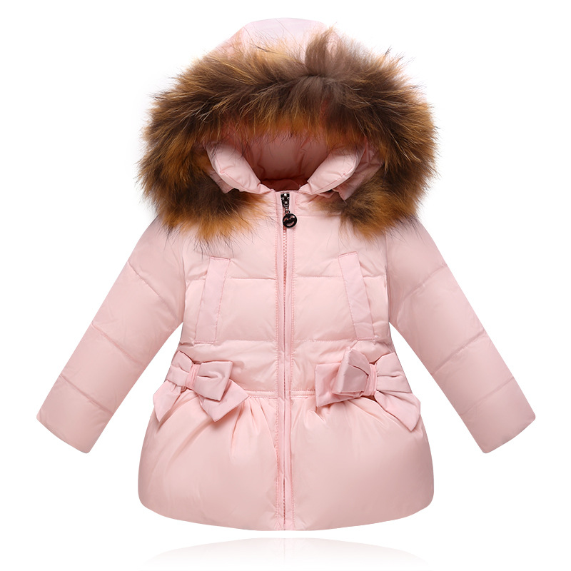 3359 new fashion baby girls jackets bow tie autumn