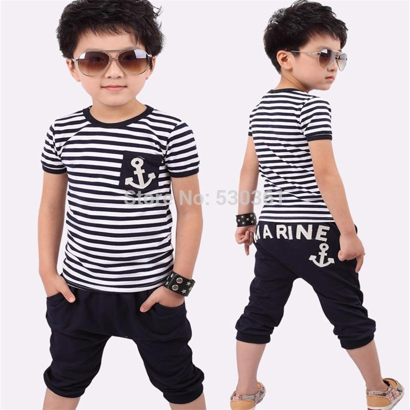 d2de00477 $16.21 TANGUOANT Free shipping hot sale summer clothing sets kids ...