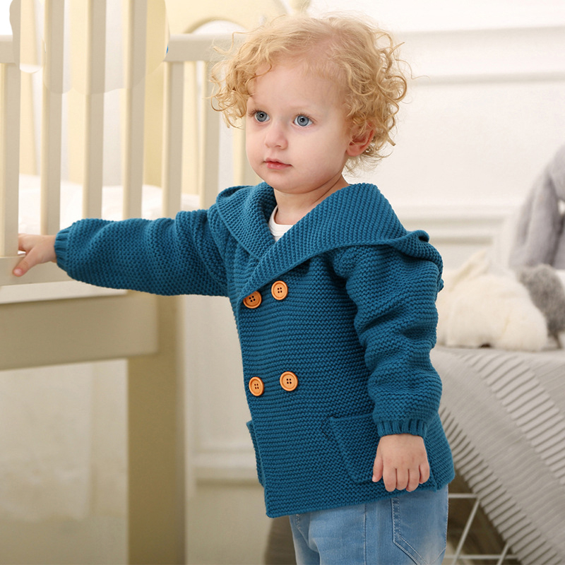 cd7d1f0d7  25.18 Wool Baby Boy Clothes Spring Baby Sweater Fashion Kids ...